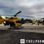 Vita da elisoccorso: le missioni di emergenza-urgenza viste da vicino con l'Elisoccorso di Parma | Emergency Live 5