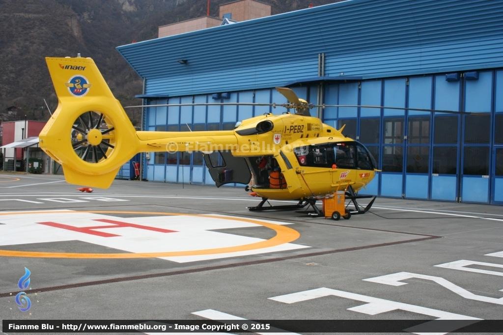 Inaugurata nuova piazzola per il servizio Elisoccorso a Salorno e... una nuova grafica per I-PEBZ | Emergency Live 5