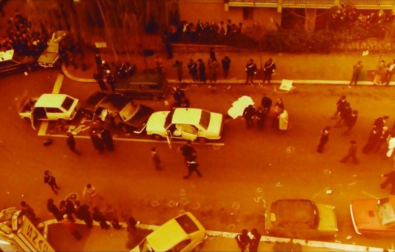 L'Italia attraverso il lavoro della Polizia Scientifica | Emergency Live 1