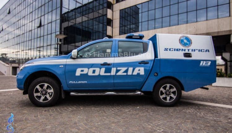 polizia scientifica 1