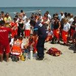 Arriva il training sulla sindrome da sommersione - A Rimini si terrà una giornata formativa sulle emergenze in mare | Emergency Live 19