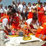 Arriva il training sulla sindrome da sommersione - A Rimini si terrà una giornata formativa sulle emergenze in mare | Emergency Live 18