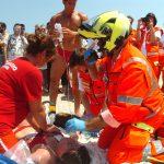 Arriva il training sulla sindrome da sommersione - A Rimini si terrà una giornata formativa sulle emergenze in mare | Emergency Live 17