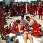Arriva il training sulla sindrome da sommersione - A Rimini si terrà una giornata formativa sulle emergenze in mare | Emergency Live 21
