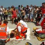 Arriva il training sulla sindrome da sommersione - A Rimini si terrà una giornata formativa sulle emergenze in mare | Emergency Live 20
