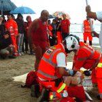 Arriva il training sulla sindrome da sommersione - A Rimini si terrà una giornata formativa sulle emergenze in mare | Emergency Live 10