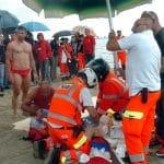 Arriva il training sulla sindrome da sommersione - A Rimini si terrà una giornata formativa sulle emergenze in mare | Emergency Live 9