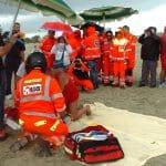 Arriva il training sulla sindrome da sommersione - A Rimini si terrà una giornata formativa sulle emergenze in mare | Emergency Live 6