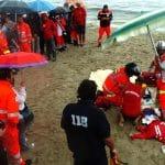 Arriva il training sulla sindrome da sommersione - A Rimini si terrà una giornata formativa sulle emergenze in mare | Emergency Live 4