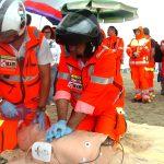 Arriva il training sulla sindrome da sommersione - A Rimini si terrà una giornata formativa sulle emergenze in mare | Emergency Live 3