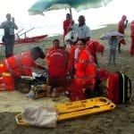 Arriva il training sulla sindrome da sommersione - A Rimini si terrà una giornata formativa sulle emergenze in mare | Emergency Live 2