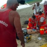 Arriva il training sulla sindrome da sommersione - A Rimini si terrà una giornata formativa sulle emergenze in mare | Emergency Live 1
