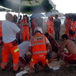Arriva il training sulla sindrome da sommersione - A Rimini si terrà una giornata formativa sulle emergenze in mare | Emergency Live 15