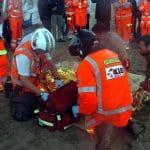 Arriva il training sulla sindrome da sommersione - A Rimini si terrà una giornata formativa sulle emergenze in mare | Emergency Live 13