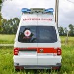 BOLLANTI presenta la nuova 112T6 AMBULANCE, l'ambulanza di soccorso con sistema 4motion e cambio DSG   Emergency Live 4