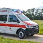 BOLLANTI presenta la nuova 112T6 AMBULANCE, l'ambulanza di soccorso con sistema 4motion e cambio DSG   Emergency Live 7