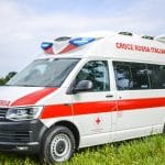 BOLLANTI presenta la nuova 112T6 AMBULANCE, l'ambulanza di soccorso con sistema 4motion e cambio DSG   Emergency Live 3