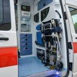 BOLLANTI presenta la nuova 112T6 AMBULANCE, l'ambulanza di soccorso con sistema 4motion e cambio DSG   Emergency Live 19