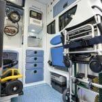 BOLLANTI presenta la nuova 112T6 AMBULANCE, l'ambulanza di soccorso con sistema 4motion e cambio DSG   Emergency Live 20