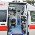 BOLLANTI presenta la nuova 112T6 AMBULANCE, l'ambulanza di soccorso con sistema 4motion e cambio DSG   Emergency Live 21