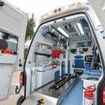 BOLLANTI presenta la nuova 112T6 AMBULANCE, l'ambulanza di soccorso con sistema 4motion e cambio DSG   Emergency Live 12