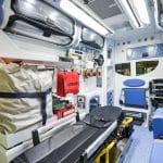BOLLANTI presenta la nuova 112T6 AMBULANCE, l'ambulanza di soccorso con sistema 4motion e cambio DSG   Emergency Live 14