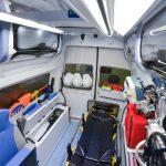 BOLLANTI presenta la nuova 112T6 AMBULANCE, l'ambulanza di soccorso con sistema 4motion e cambio DSG   Emergency Live 18