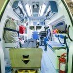BOLLANTI presenta la nuova 112T6 AMBULANCE, l'ambulanza di soccorso con sistema 4motion e cambio DSG   Emergency Live 16