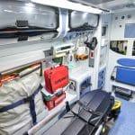BOLLANTI presenta la nuova 112T6 AMBULANCE, l'ambulanza di soccorso con sistema 4motion e cambio DSG   Emergency Live 17