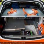Automediche in Romagna, le prime Skoda Octavia in esclusiva con Fiammeblu   Emergency Live 10