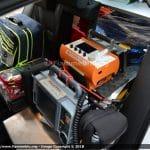 Automediche in Romagna, le prime Skoda Octavia in esclusiva con Fiammeblu   Emergency Live 17