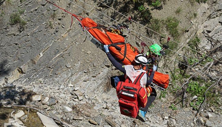 Tre Confini, il primo Torneo Sanitario Nazionale Anpas se lo aggiudica il Piemonte | Emergency Live 12