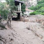 Frana in Val di Susa - Più di 200 gli sfollati. Al lavoro Vigili del Fuoco e Croce Rossa | Emergency Live 1