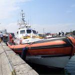Esercitazione congiunta tra Guardia Costiera Ravenna e 118   Emergency Live 2