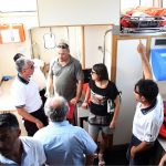 Esercitazione congiunta tra Guardia Costiera Ravenna e 118   Emergency Live 1