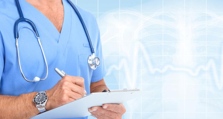 infermiere rischio tromboembolico ospedale salute sanità