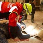 SPRINGSTAGE 2018: chiusa domenica scorsa la 7° edizione del campo scuola dedicato all'emergenza della CRI Firenze   Emergency Live 11