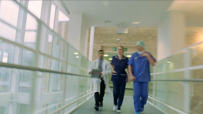 medico infermiere emergenza urgenza pronto soccorso