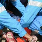 Immobilizzazione di emergenza e interventi in caso di trauma: cosa fare? | Emergency Live 2