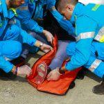 Immobilizzazione di emergenza e interventi in caso di trauma: cosa fare? | Emergency Live 4