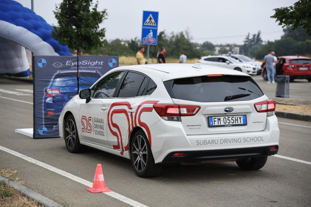 Subaru Day per gli operatori di emergenza: oltre alla sicurezza c'è molto di più | Emergency Live 29
