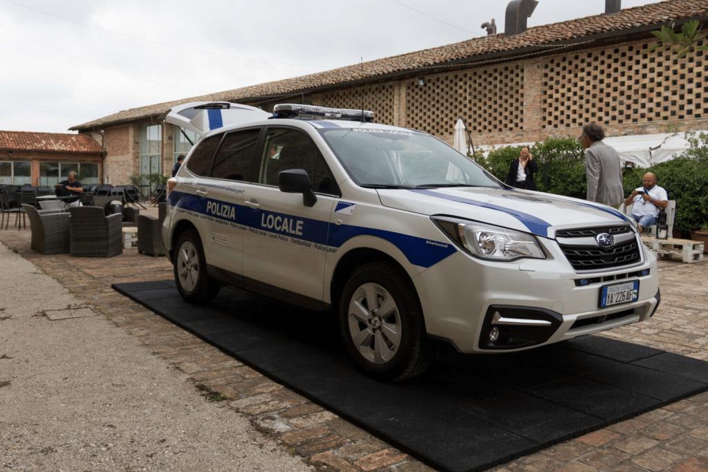 Subaru Day per gli operatori di emergenza: oltre alla sicurezza c'è molto di più | Emergency Live 31