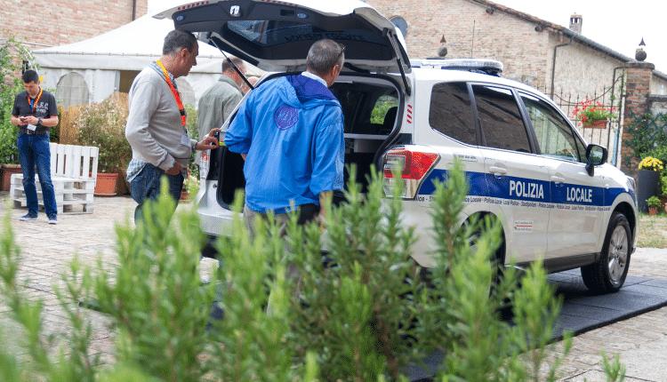 Subaru Day per gli operatori di emergenza: oltre alla sicurezza c'è molto di più | Emergency Live 32
