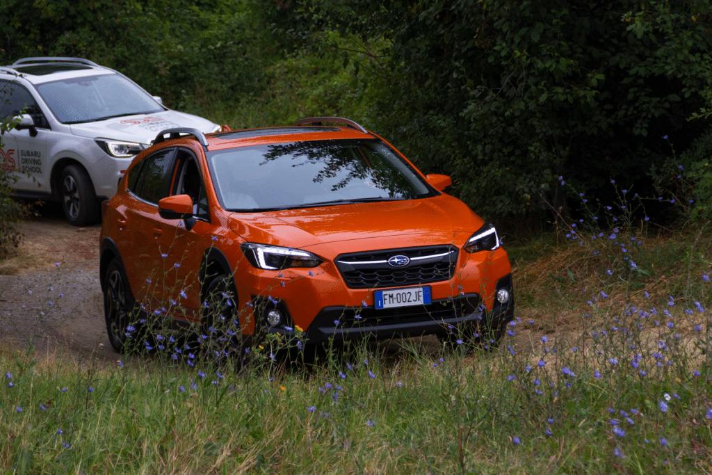 Subaru Day per gli operatori di emergenza: oltre alla sicurezza c'è molto di più | Emergency Live 36