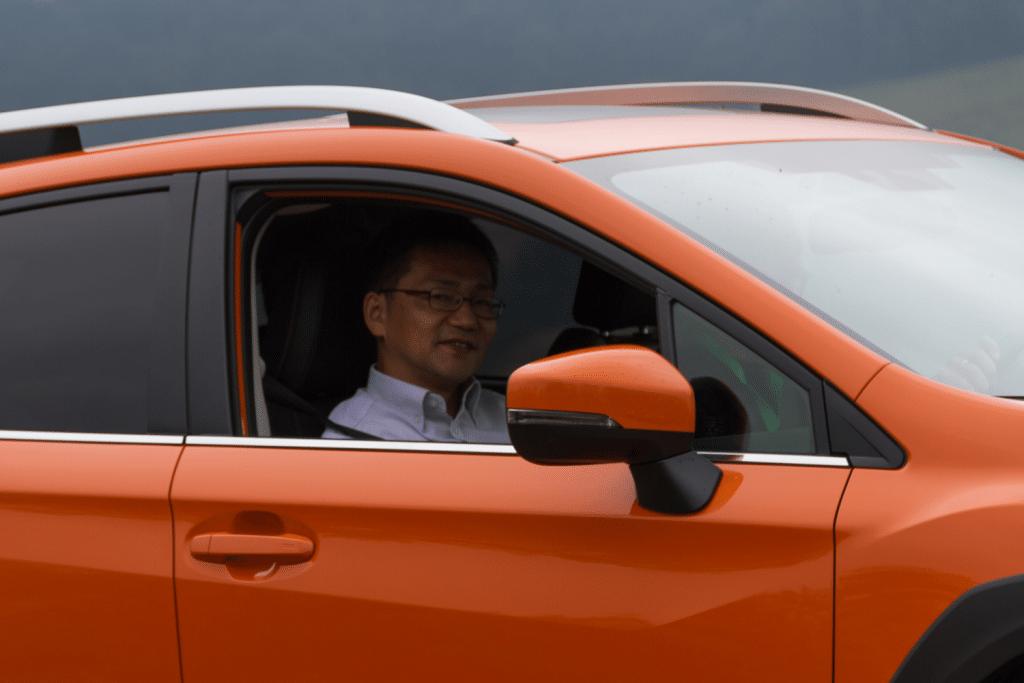 Subaru Day per gli operatori di emergenza: oltre alla sicurezza c'è molto di più | Emergency Live 37