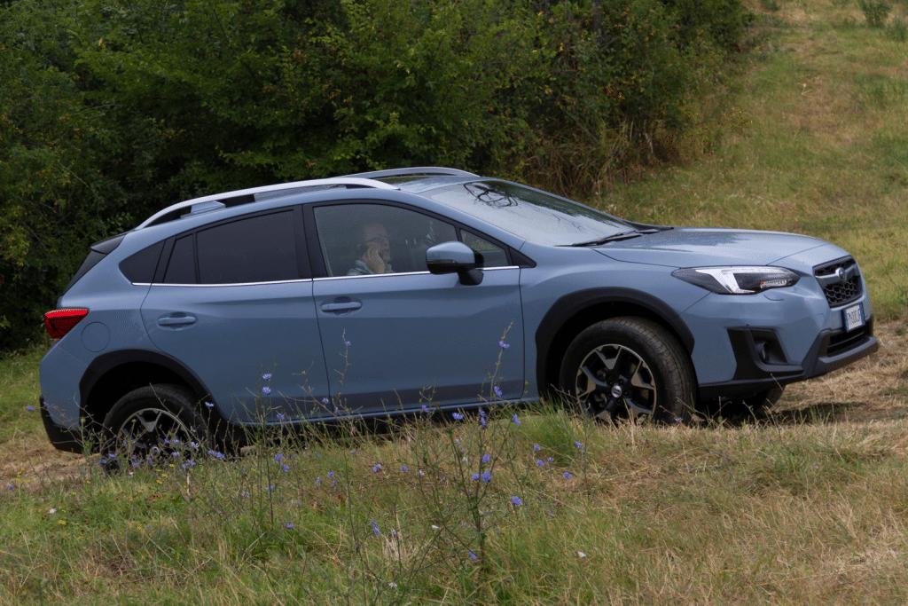 Subaru Day per gli operatori di emergenza: oltre alla sicurezza c'è molto di più | Emergency Live 38