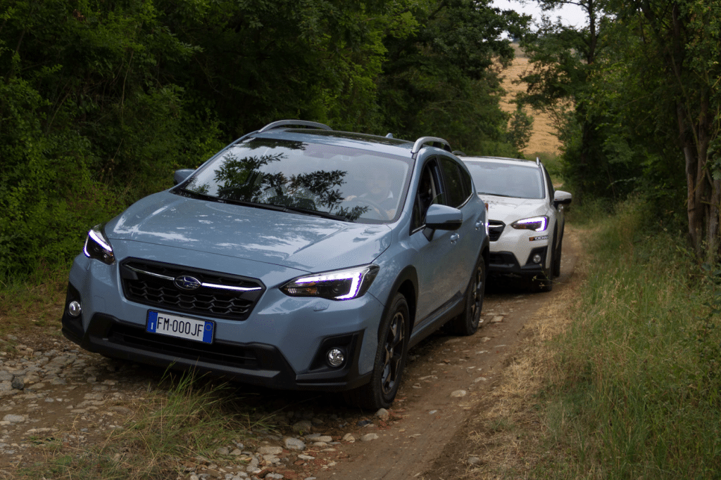 Subaru Day per gli operatori di emergenza: oltre alla sicurezza c'è molto di più | Emergency Live 39