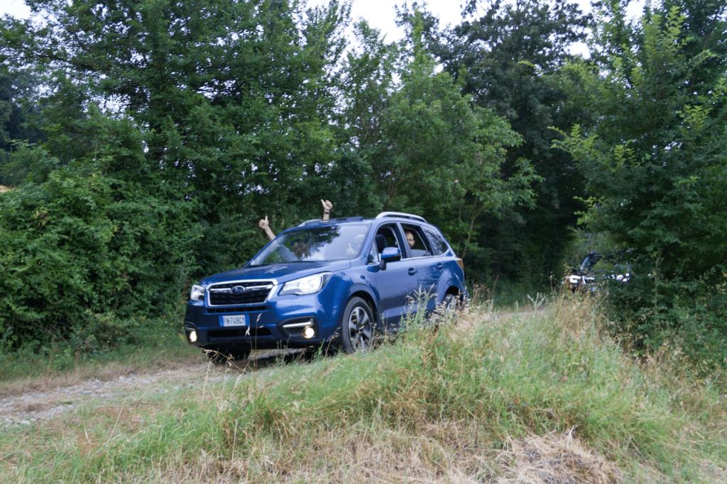 Subaru Day per gli operatori di emergenza: oltre alla sicurezza c'è molto di più | Emergency Live 40