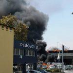 Esplosione autocisterna a Borgo Panigale - La Prefetura rettifica: una sola la vittima accertata. 67 il numero totale dei feriti. | Emergency Live 8