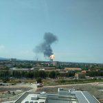 Esplosione autocisterna a Borgo Panigale - La Prefetura rettifica: una sola la vittima accertata. 67 il numero totale dei feriti. | Emergency Live 7